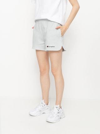Krau0165asy Champion Regular High Waist Shorts 114354 Wmn (prbl)