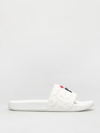 Plu00e1u017eovky Fila Baywalk Slipper (white)