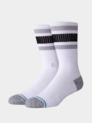 Ponožky Stance Boyd St (white)