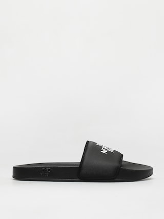 Plu00e1u017eovky The North Face Base Camp Slide III (tnf black/tnf white)