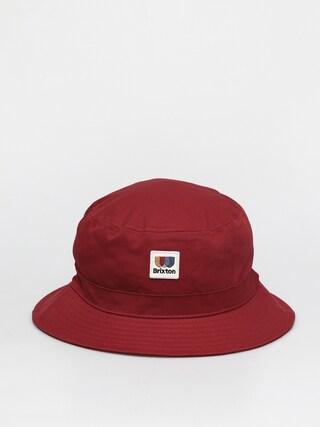 Klobouk Brixton Alton Packable Bucket Hat (cowhide)