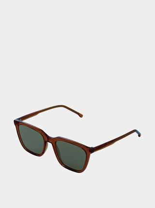 Sluneční brýle Komono Jay (bronze)