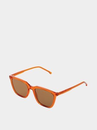 Sluneční brýle Komono Jay (anise)