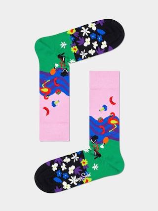 Ponožky Happy Socks Summer Paradise (assorted)