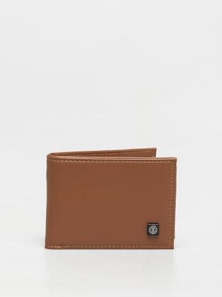 Peněženka Element Segur Wallet (gold brown)