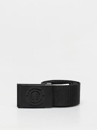 Pu00e1sek Element Beyond Belt (all black)