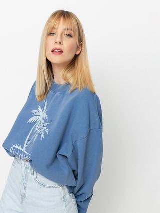 Mikina Billabong Dos Palms Wmn (dutch blue)