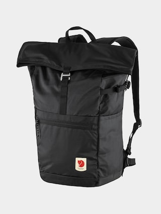 Batoh Fjallraven High Coast Foldsack 24 (black)
