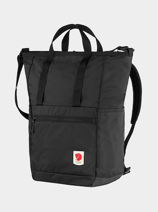 Batoh Fjallraven High Coast Totepack (black)