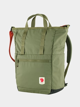Batoh Fjallraven High Coast Totepack (green)