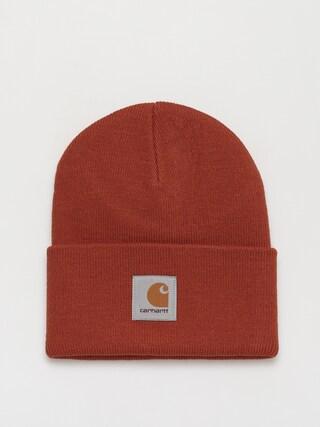 Čepice Carhartt WIP Acrylic Watch (cinnamon)