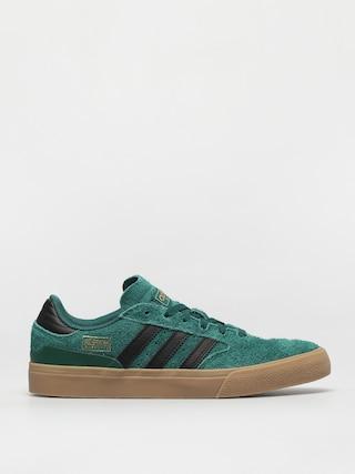 Boty adidas Busenitz Vulc II (cgreen/cblack/gum4)