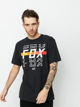 Tričko Fox Cranker (blk)
