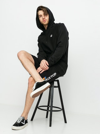 Krau0165asy Brixton Stem Fleece X (black)