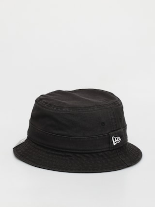 Klobouk New Era Essential Bucket (black)