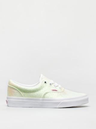 Boty Vans Era (uv glitter pink/true white)