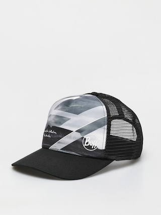 Ku0161iltovka  Buff Trucker ZD (table mountain black)