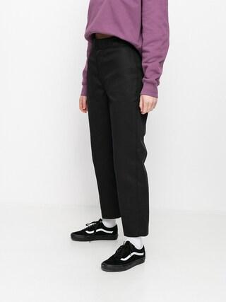 Kalhoty Dickies 874 Cropped Wmn (black)