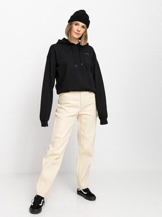 Mikina s kapucí Brixton Weekender HD Wmn (black)