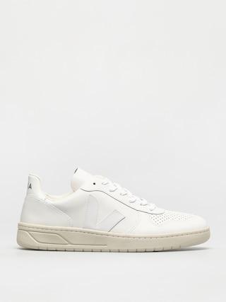 Boty Veja V-10 (leather extra white)