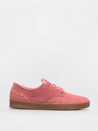 Boty Emerica The Romero Laced (pink)
