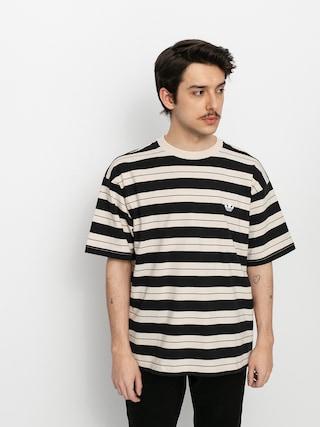 Triu010dko adidas Yarn Dye (black/halivo/greoxi)