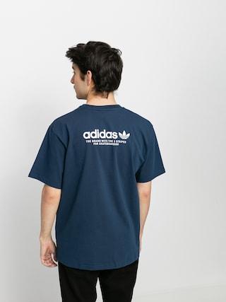 Triu010dko adidas 4 0 Logo (crenav/white)