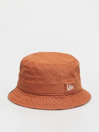 Klobouk New Era Essential Bucket (med brown)