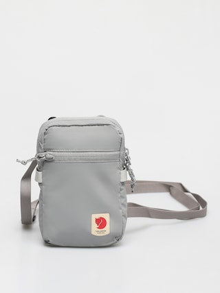 Kabelka Fjallraven Plecak High Coast Pocket (shark grey)