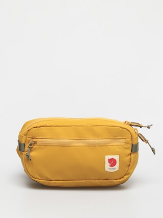 Ledvinka Fjallraven High Coast Hip Pack (ochre)
