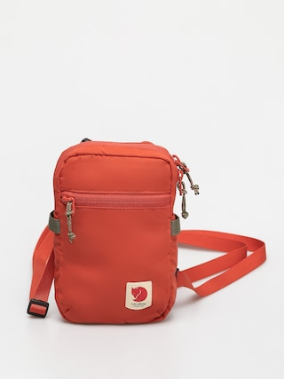 Kabelka Fjallraven Plecak High Coast Pocket (rowan red)