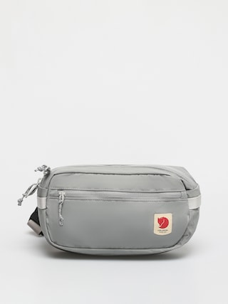 Ledvinka Fjallraven High Coast Hip Pack (shark grey)
