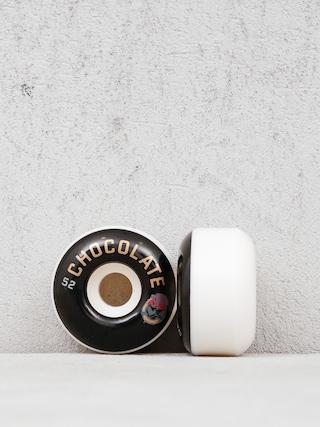 Kolečka Chocolate Luchadore Staple (white/black/gold)