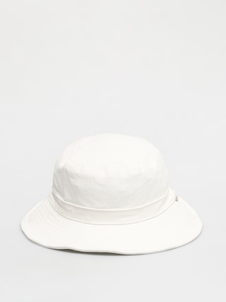 Klobouk Brixton Petra Packable Bucket Hat (off white)