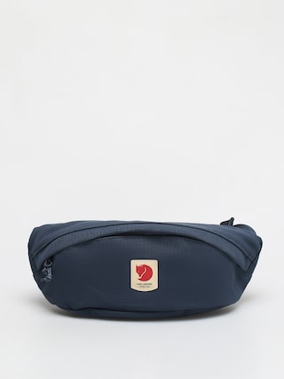 Ledvinka Fjallraven Ulvo Hip Pack Medium (mountain blue)