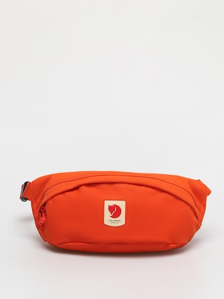 Ledvinka Fjallraven Ulvo Hip Pack Medium (hokkaido orange)