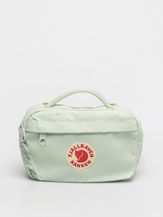 Ledvinka Fjallraven Kanken Hip Pack (mint green)