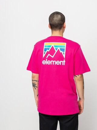 Triu010dko Element Joint (fushia red)