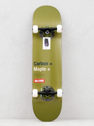 Skateboard Globe G3 Bar (impact/olive)