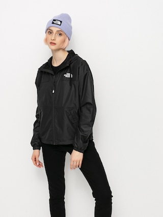 Bunda The North Face Sheru Wmn (tnf black)