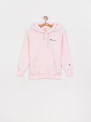 Mikina s kapucu00ed Champion Sweatshirt HD 113150 Wmn (bap)