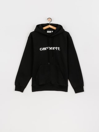 Mikina s kapucí Carhartt WIP Sweat HD (black)