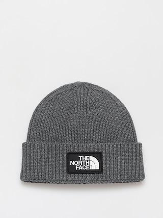 Čepice The North Face TNF Logo Box Short (tnf medium grey heather)