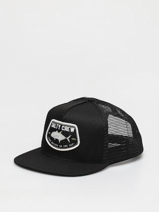 Kšiltovka  Salty Crew Gt Trucker ZD (black)
