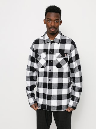 Košile Dickies Sacramento (black)