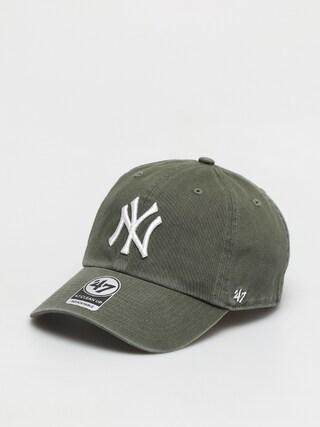 Kšiltovka  47 Brand New York Yankees ZD (moss)