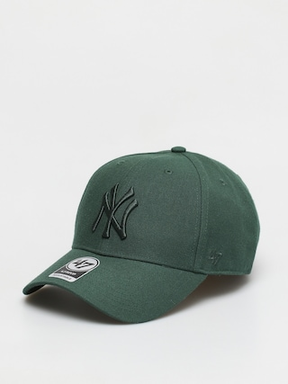 Kšiltovka  47 Brand New York Yankees ZD (dark green)