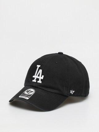 Kšiltovka  47 Brand Los Angeles Dodgers ZD (black)