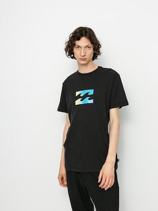 Tričko Billabong Team Wave (black)