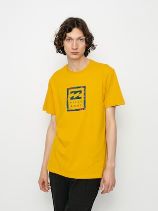 Triu010dko Billabong Unity Stacked (mustard)